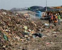 Bãi rác Đa phước là thủ phạm gây mùi hôi ở khu Nam Sài Gòn