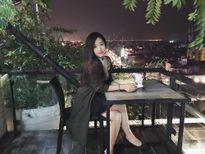 Gặp cô gái Hà Nội dính tin đồn yêu Noo Phước Thịnh