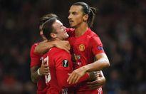Điểm tin chiều 01/10: Ibra ngán ngẩm vì Rooney; De Bruyne đem tin vui đến Man City