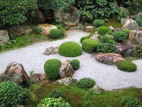 Thiết kế những khu vườn kiểu Nhật cho nhà nhỏ xinh