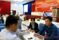 Doanh nghiệp TP.HCM và Tây Ninh ký kết nhiều hợp tác