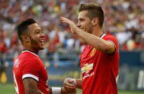 MU: Mourinho mang tin vui đến Depay & Schneiderlin
