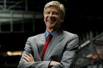 Arsene Wenger: Vèo cái đã... 20 năm!