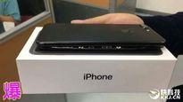 iPhone 7 tách đôi, suýt nổ tại Trung Quốc