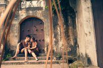Ảnh cưới hóa thân nông dân của đôi trẻ yêu nhau 4 tháng