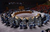 Nga làm Chủ tịch Hội đồng Bảo an Liên hợp quốc từ ngày 1/10