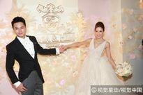 Dàn sao hàng đầu Hồng Kông tề tựu trong đám cưới Dương Di