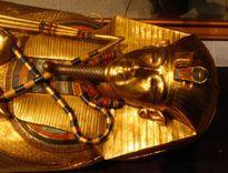 Những sự thật 'kinh thiên động địa' về vua Ai Cập