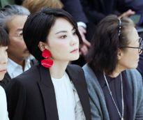 Diva châu Á Vương Phi trẻ đẹp bất ngờ ở tuổi 47