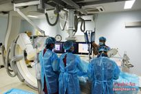 Bệnh viện quân y 4: Tiêu chuẩn 'bệnh viện công viên, khách sạn'