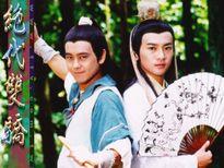 """Lâm Chí Dĩnh: Nam thần 7x của Thiên long bát bộ dám """"thách thức thời gian"""""""