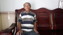 Vị cựu chiến binh một đời với Đảng và mảnh đất quê hương thứ 2