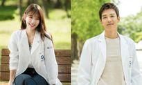 Song Joong Ki, Park Shin Hye oanh tạc đề cử Korea Drama Awards