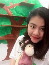 Vân Trang sinh con gái nặng 3,7 kg