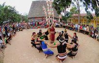 Kon Tum phục dựng hơn 20 lễ hội văn hóa truyền thống