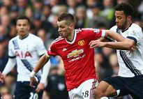 Morgan Schneiderlin: Đã đến lúc chia tay Old Trafford