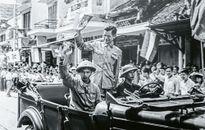 Ủy ban Quân chính trong thời kỳ tiếp quản thành phố