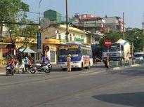 CSGT 'bó tay' với tài xế xe buýt Hoàng Hà hai lần cố thủ