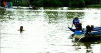 Kiên Giang: Chưa tìm thấy người mất tích trong vụ tai nạn đường thủy
