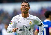 Ronaldo, Messi tranh giải 'Bàn chân vàng' 2016