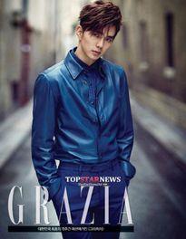 Nối tiếp Park Bo Gum, Yoo Seung Ho sắp làm Thế tử