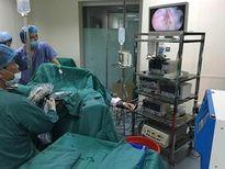 Nội soi bóc bướu phì tiền liệt tuyến bằng Laser thành công tại Thanh Hóa