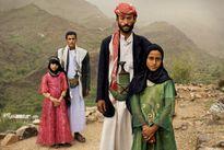Ước tính 950 triệu trẻ em gái bị ép kết hôn vào năm 2030