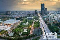 Ngắm hình ảnh Hà Nội - đô thị hiện đại, năng động hàng đầu khu vực