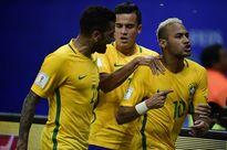 Brazil toàn thắng thời Tite: Điệu Samba tìm lại cảm hứng