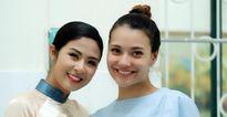 Hồng Quế vừa sinh con gái đầu lòng nặng 2,9 kg