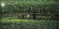 Những hình ảnh đẹp mộng mơ từ bom tấn mới của biên kịch 'Hậu duệ Mặt Trời'