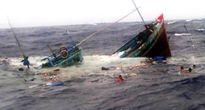 Cứu nạn thành công 3 thuyền viên tàu hàng bị chết máy, trôi dạt trên vùng biển Cửa Việt