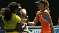 Sharapova và sự trở lại không bình yên