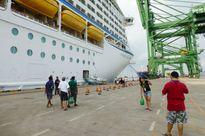 Du lịch tàu biển vào mùa, doanh nghiệp lạc quan