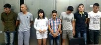 Cảnh sát hình sự phanh phui tiểu xảo của 'dân' cờ bạc