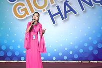 10 thí sinh tranh tài đêm chung kết Giọng hát hay Hà Nội 2016