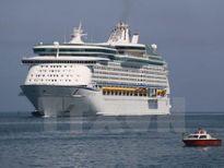 Hơn 3000 du khách quốc tế cập cảng Chân Mây tham quan Huế, Hội An, Đà Nẵng