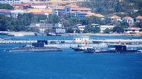 Việt Nam dứt khoát về căn cứ Cam Ranh: Nga xác nhận…