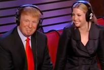 """Bị gọi là """"kẻ thích xơi tái phụ nữ"""", ông Trump bất ngờ gật gù đồng ý"""