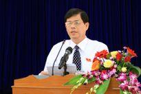 Chân dung ông Nguyễn Tấn Tuân, Chủ tịch HĐND tỉnh Khánh Hòa