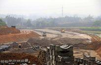 Phú Thọ: Nỗ lực hoàn thành ba tuyến đường trọng điểm