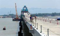 Tháng 5/2017 sẽ hoàn thành đường ô tô Tân Vũ – Lạch Huyện
