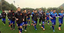 Đến Hàn Quốc, ĐTVN sắp đấu đội 5 lần vô địch K-League