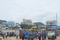 Nhiều nhà nghỉ, khách sạn xây trái phép ở Lý Sơn