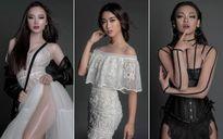 Hoa hậu Mỹ Linh 'hiền lành' giữa dàn mỹ nhân sexy tới bến như Angela Phương Trinh, Mai Ngô, Chi Pu...