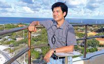 'Anh Chánh Văn' kể chuyện biển đảo