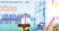 Hơn 146 tỷ đồng đầu tư dự án cấp điện nông thôn tại tỉnh Khánh Hòa