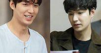 Lee Min Ho 'trẻ ra tới 10 tuổi' trong phim mới