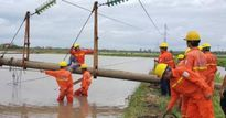 EVN yêu cầu các Công ty Thủy điện kiểm tra hồ, đập, nguồn điện dự phòng