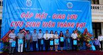 Viện Đại học Mở Hà Nội giao lưu cựu sinh viên thành đạt tại Hải Phòng